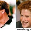 James Hewitt/Prince Harry