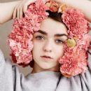 Maisie Williams - Dazed Magazine Pictorial [United States] (April 2015)