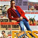 New Posters of Akshay Kumar in and as Boss 2013 - 454 x 526