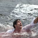 Jerry O'Connell stars in Alexandre Aja's PIRANHA 3D. Photo by:  Courtesy of Gene Page / Dimension Films, 2010.