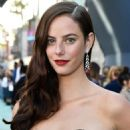 Kaya Scodelario – 'Pirates Of The Caribbean: Dead Men Tell No Tales' Premiere in Hollywood - 454 x 575