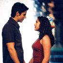 Alexa Vega and Sean Faris