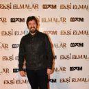 Mete Horozoglu : Eksi Elmalar Istanbul Premiere