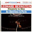 Leonard Bernstein - Gershwin: Rhapsody in Blue