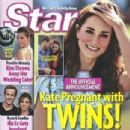 Kate Middleton 'pregnant with twins' rumour denied by Buckingham Palace
