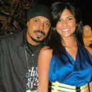 Marcelo Falcão and Mariah Gantois