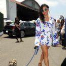 Jenna Ushkowitz Ocrfs 2nd Annual Super Saturday La In Santa Monica