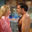 Steve Carell and Elizabeth Banks