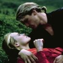 Robin Wright and Cary Elwes