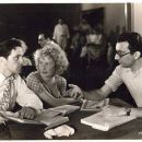 Miriam Hopkins, Fredric March & Rouben Mamoulian