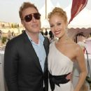 Ryan Kavanaugh and Britta Lazenga - 349 x 466