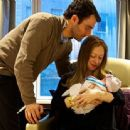 Chelsea Clinton Introduces Daughter Charlotte