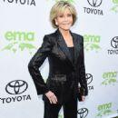 Jane Fonda – Toyota's 2018 EMA Honors Gala in Los Angeles