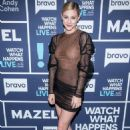 Lili Reinhart – Watch What Happens Live With Andy Cohen 10/09/2018