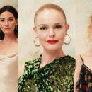 Lily Aldridge, Kate Bosworth, & Jaime King Attend Jason Wu's New Fragrance Launch