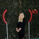 Chelsea Handler arrives at the (Belvedere) RED Pre-Grammys Party
