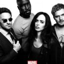 The Defenders - 454 x 673