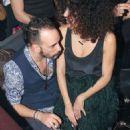 Panos Mouzourakis and Maria Solomou - 454 x 610
