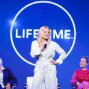 Megan Hilty – 'Patsy & Loretta' Panat 2019 TCA Summer Press Tour in Los Angeles - 454 x 648
