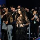 Demi Lovato At The 2017 MTV Video Music Awards - 371 x 600
