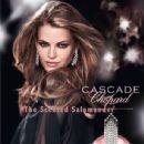 Cascade by Chopard Perfume Ad