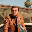 Leonardo DiCaprio - Once Upon a Time... in Hollywood
