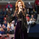 Shania Twain – 17th Annual USTA Foundation Opening Night Gala in NYC - 454 x 674