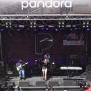 Sofia Reyes- Pandora at SXSW - 423 x 600
