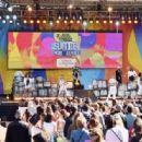 Iggy Azalea performs on ABC's