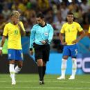 Brazil vs. Switzerland: Group E - 2018 FIFA World Cup Russia
