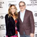 Sarah Jessica Parker – 'To Dust' Premiere at 2018 Tribeca Film Festival in NY