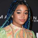 Amandla Stenberg – 2019 InStyle Awards in Los Angeles - 454 x 648