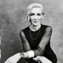 "Katie Cassidy – ""Arrow"" Portraits at SDCC 2019 - 454 x 576"