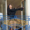 Nicole Scherzinger – Photoshoot In Cannes - 454 x 574