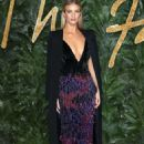 Rosie Huntington Whiteley – 2018 British Fashion Awards in London