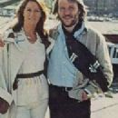 Benny Andersson and Anni-Frid Lyngstad - 195 x 389
