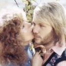 Benny Andersson and Anni-Frid Lyngstad - 170 x 151