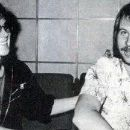 Benny Andersson and Anni-Frid Lyngstad - 288 x 175