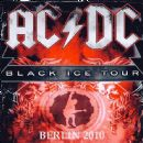 Black Ice Tour - Berlin 2010