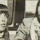 Benny Andersson and Mona Norklit - 331 x 158