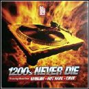 Eminem - DJ Rectangle Presents 1200's Never Die