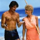 Perry King and Loni Anderson - 362 x 562
