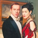 Damian Lewis and Gina McKee
