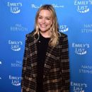 Piper Perabo – EMILY's List Brunch and Panel Discussion 'Defining Women' in LA - 454 x 654