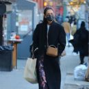 Katie Holmes – Out for a shopping in New York