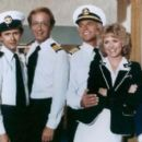 Lauren Tewes as Cruise Director Julie McCoy on the Love Boat - 454 x 265