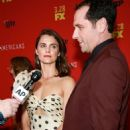 Keri Russell – 'The Americans' FX Premiere Event in NYC
