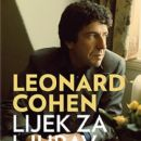 Leonard Cohen  -  Publicity - 400 x 597