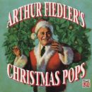 Christmas, Arthur Fiedler, The Boston Pops Orchestra, - 400 x 400
