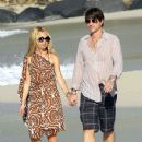 Rachel Zoe and Rodger Berman - 435 x 580